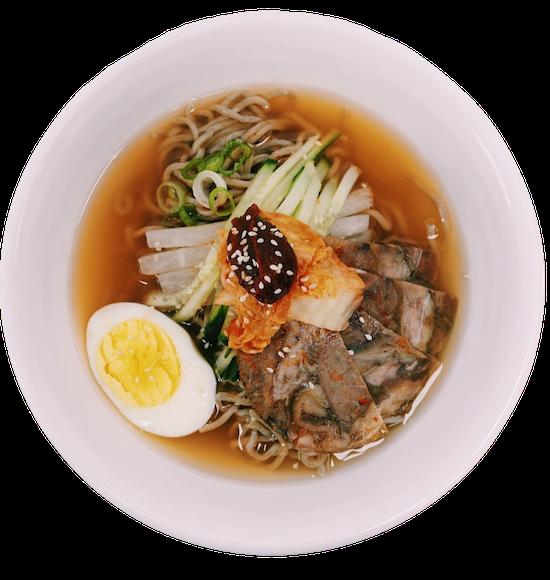 Yanji Cold Noodles